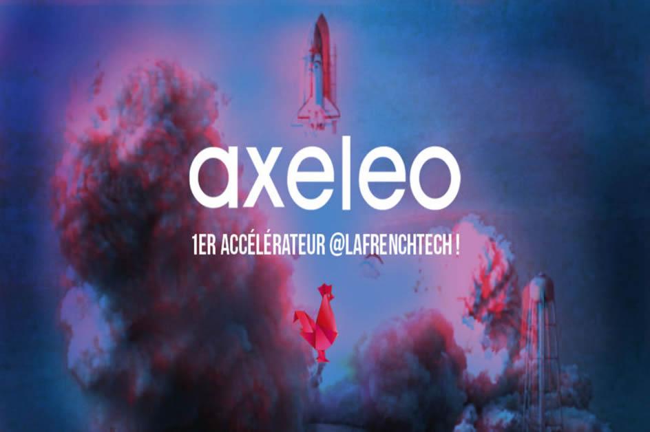 Axeleo : Accélérateur intéressant pour les start-up