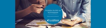 Incuballiance : Des prestations de service pour accompagner les startups High-Tech en France