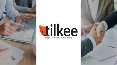 Tilkee : Sûrement la Meilleure Solution de Suivi Commercial !