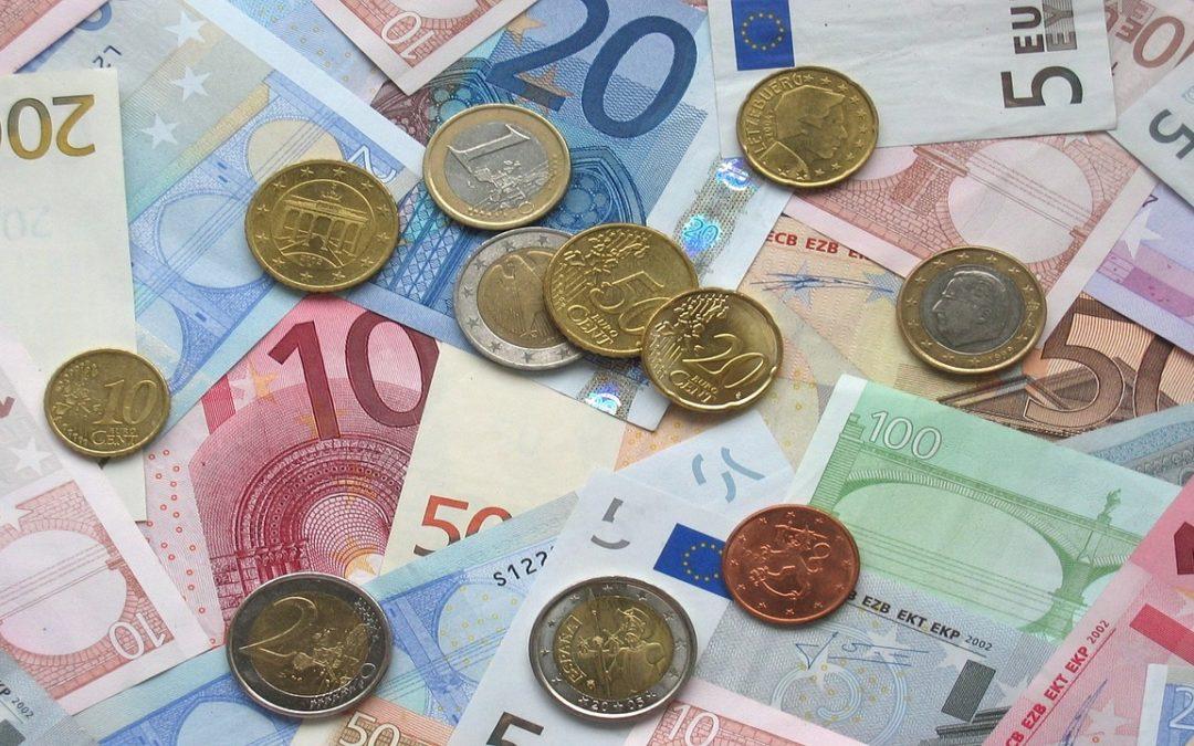 Coefficient multiplicateur : Évaluation des petites entreprises