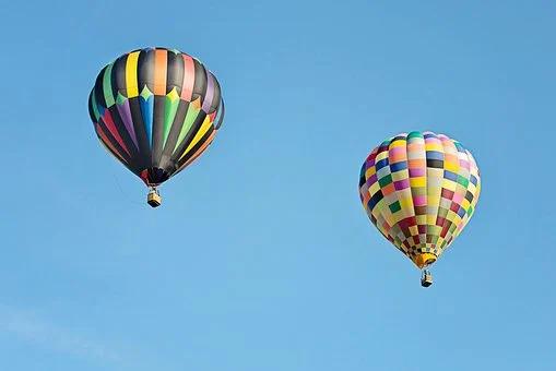 Quelques conseils pour apprécier au mieux votre vol en montgolfière