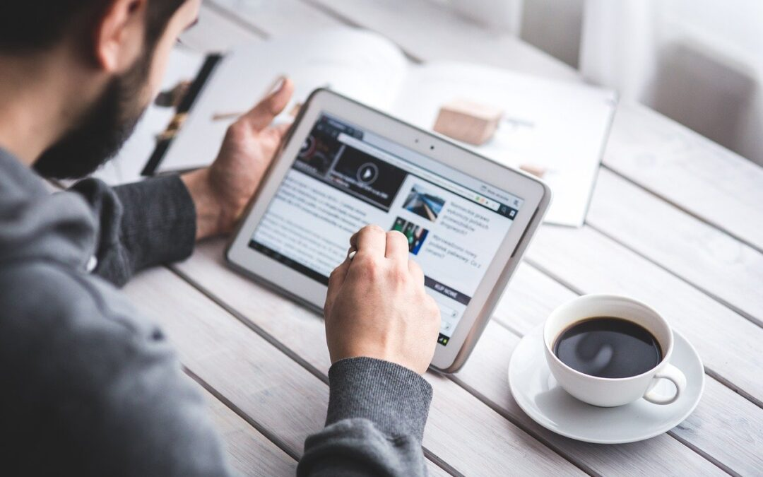 Pourquoi chaque marque devrait avoir un blog